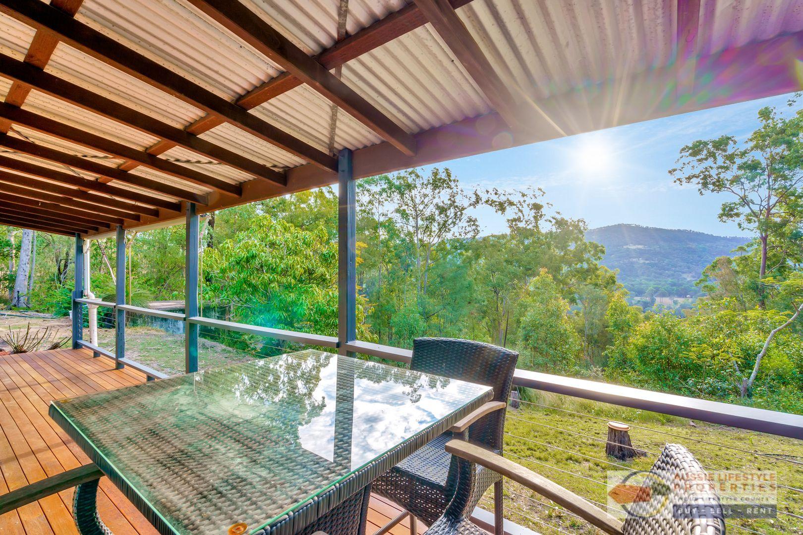 1 Tucker Lane, Canungra QLD 4275, Image 1