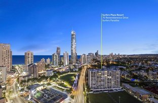 Picture of 607/70 Remembrance Drive, Surfers Paradise QLD 4217