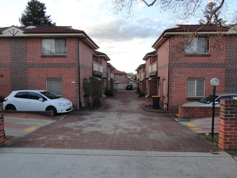 4/43 Wilfred, Lidcombe NSW 2141, Image 0