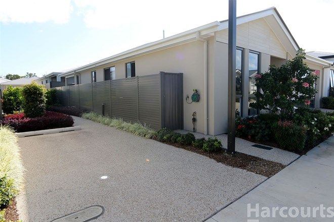 Picture of 251/9 Dux Drive, BONGAREE QLD 4507
