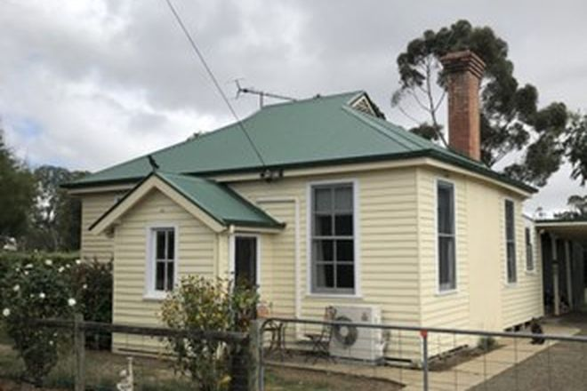Picture of 11 Templeton Street, DUNKELD VIC 3294