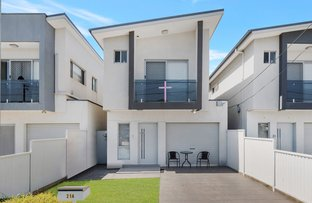 Picture of 21A Coolibar Street, Canley Heights NSW 2166