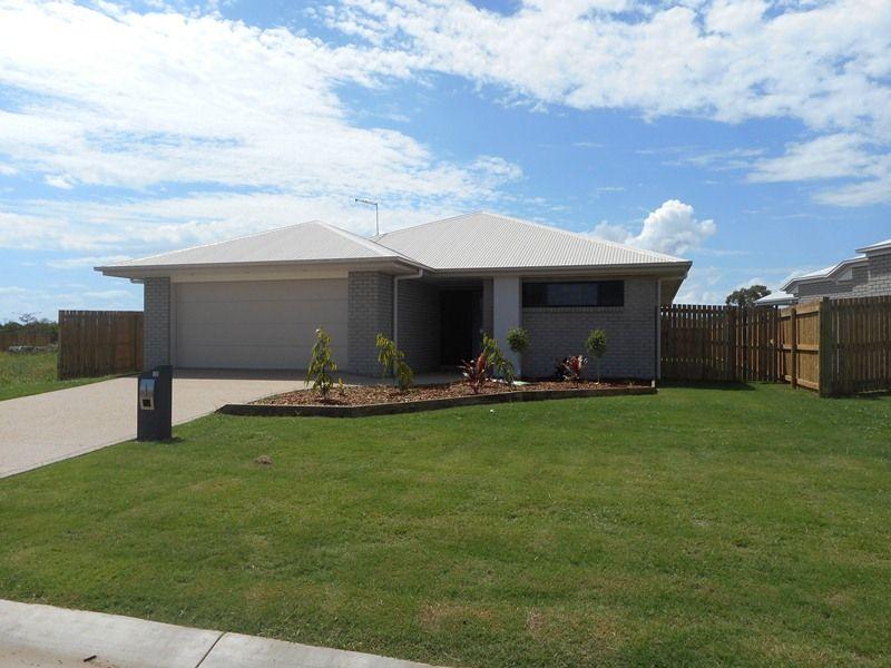 12 Varsity Crescent, Norman Gardens QLD 4701, Image 0