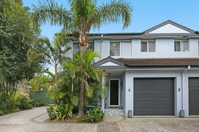 Picture of 1/60-62 Carroll Road, EAST CORRIMAL NSW 2518
