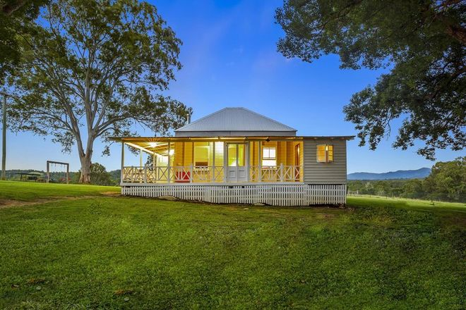 Picture of 391 Traveston Road, TRAVESTON QLD 4570