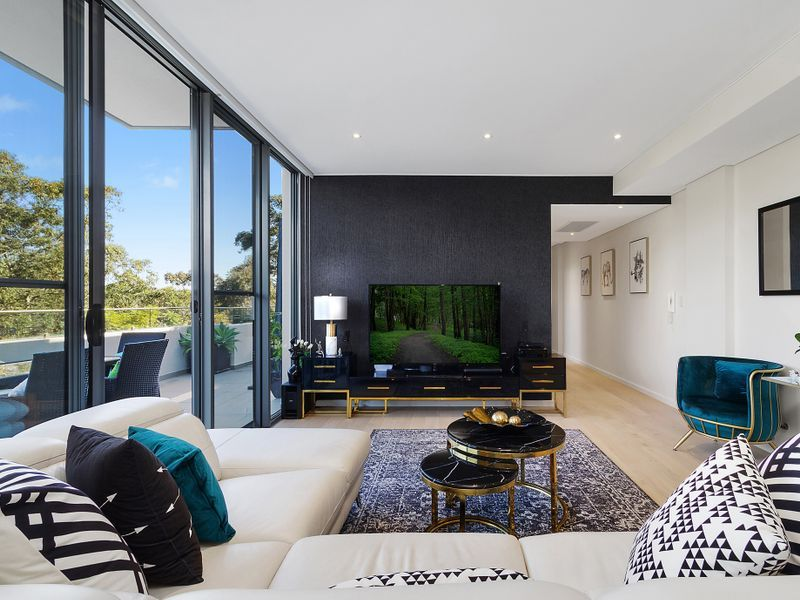 502/76-82 Gordon Crescent, Lane Cove NSW 2066, Image 1