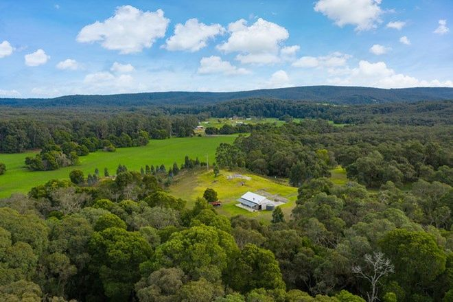 Picture of 445 Gellibrand River Road, CARLISLE RIVER VIC 3239