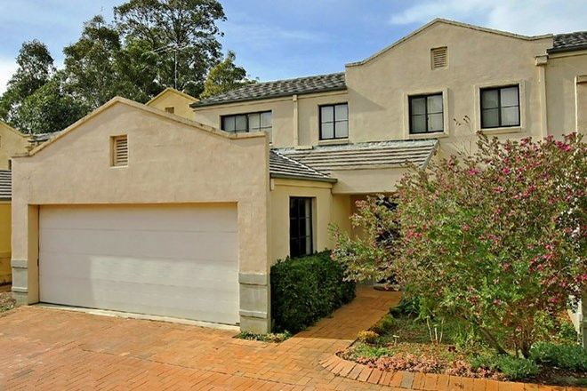 Picture of 75/59a Castle Street, CASTLE HILL NSW 2154