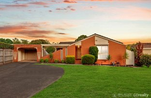 Picture of 4 Tarwin Court, Rowville VIC 3178