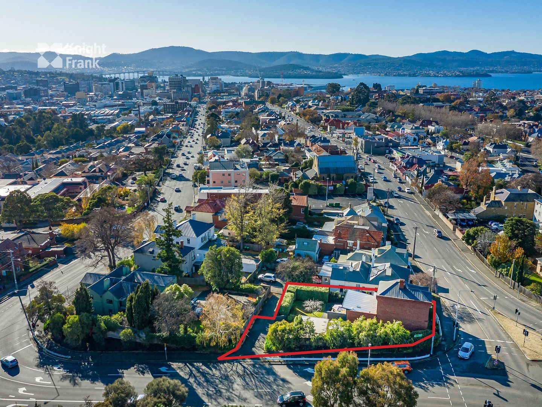 241 Davey Street, South Hobart TAS 7004, Image 0
