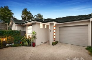 Picture of 6/47 Murray Road, Ormond VIC 3204