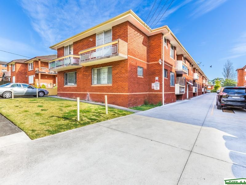 16/40 Fairmount st, Lakemba NSW 2195, Image 0