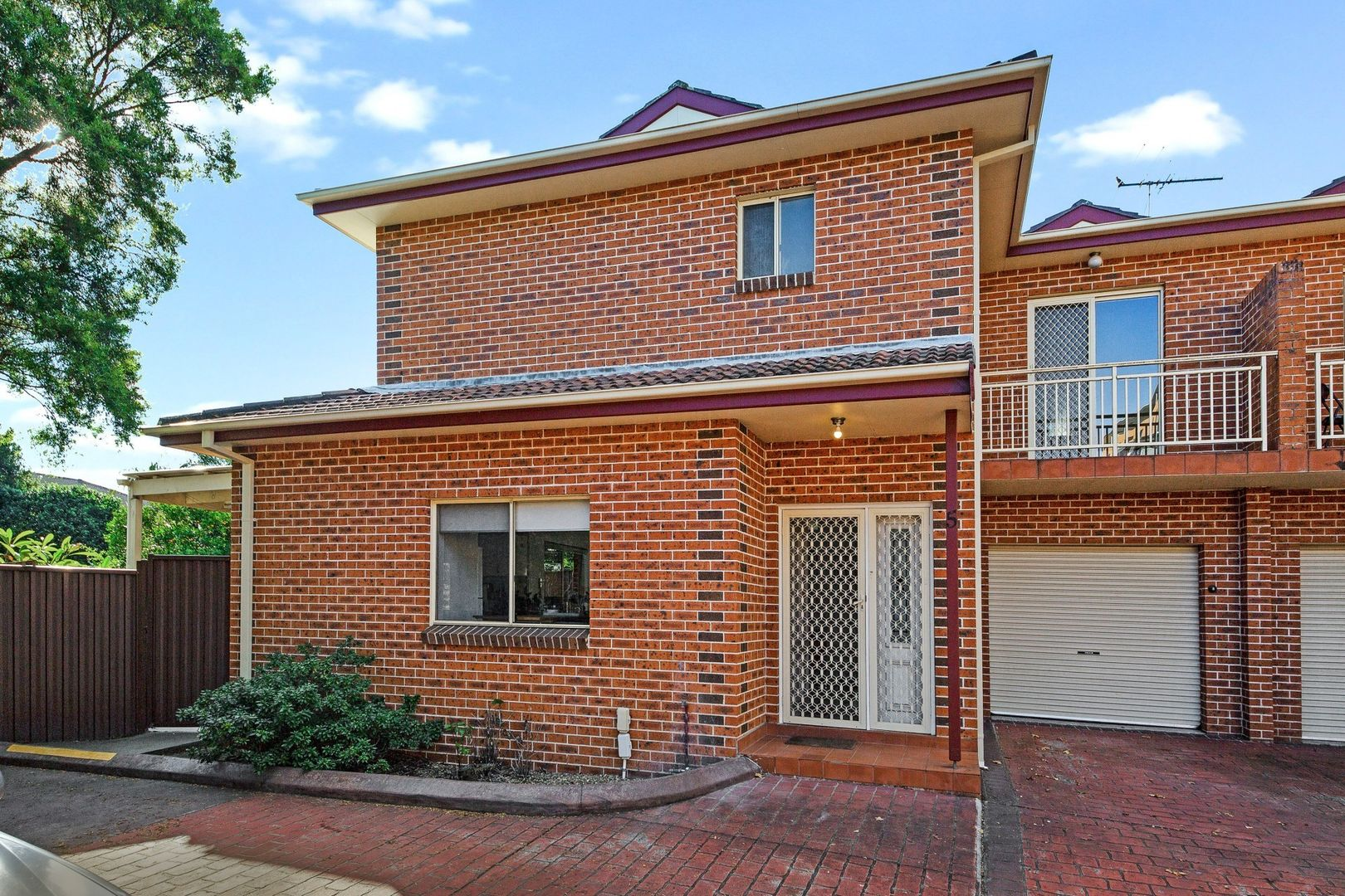 5/16 Broughton Street, Parramatta NSW 2150, Image 0