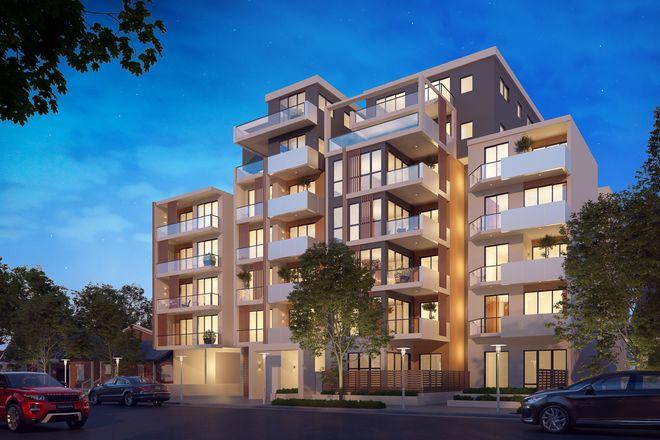 Picture of 25-29 Smallwood  Avenue, HOMEBUSH NSW 2140