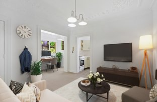 Picture of 6/4 Womerah Ave, Darlinghurst NSW 2010