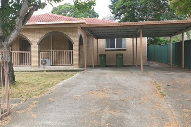 Picture of 28A Albert Street, GOODNA QLD 4300