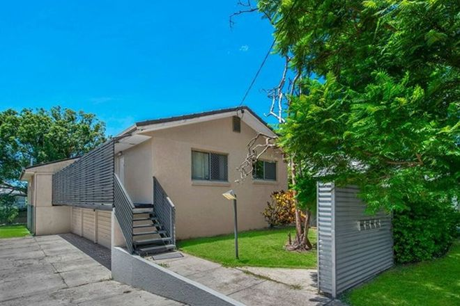 Picture of 1-4/46 Inwood Street, WOOLOOWIN QLD 4030