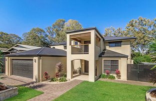 Picture of 102 River Meadows Drive, Upper Coomera QLD 4209