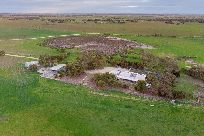 Picture of 72 Wyes Road, WALTOWA SA 5264