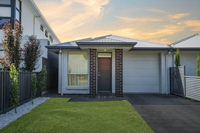 Picture of 38 Fletcher Road, HENLEY BEACH SOUTH SA 5022