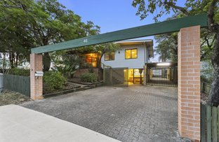 Picture of 46 Warrigal Road, Runcorn QLD 4113