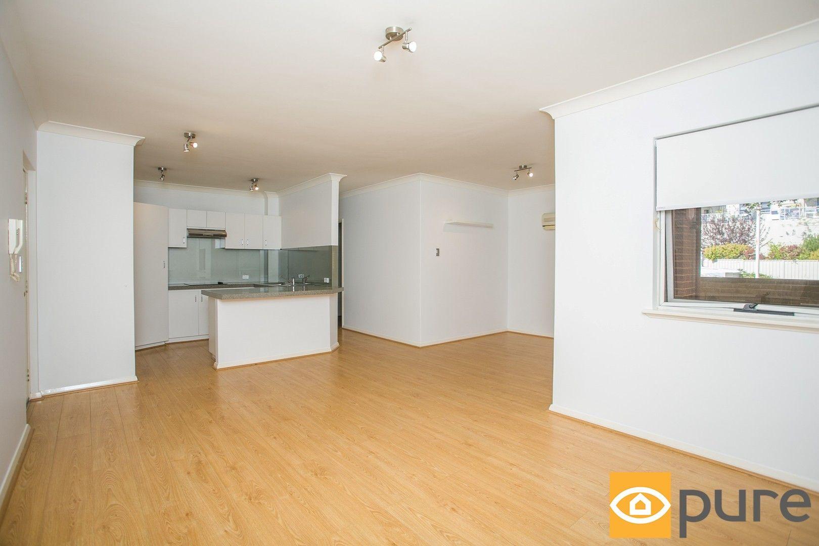 2 bedrooms Apartment / Unit / Flat in 3/55 Wellington Street EAST PERTH WA, 6004