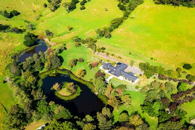 Picture of 60 Willow Springs Road, BROUGHTON NSW 2535