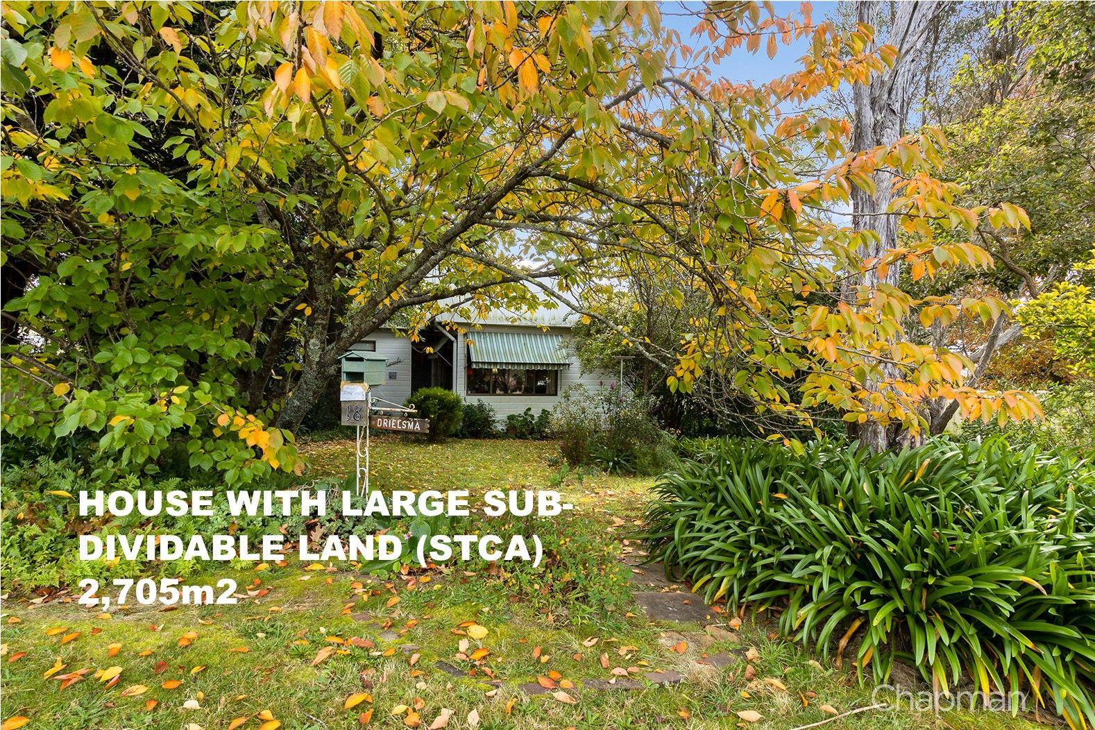 18 Ridge Street, Lawson NSW 2783, Image 1