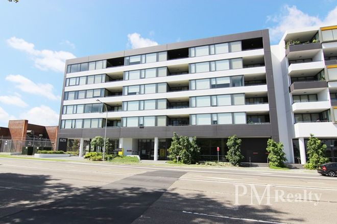 Picture of 36/629 Gardeners Rd, MASCOT NSW 2020
