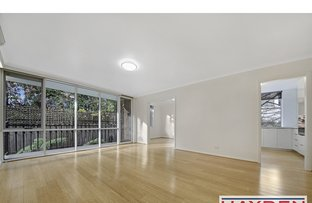 Picture of UG 4/24 Tintern Avenue, South Yarra VIC 3141