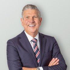 Marshall Rushford, Sales representative