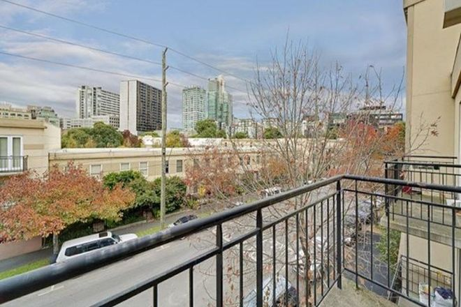 Picture of 5/110 Dodds Street, SOUTHBANK VIC 3006
