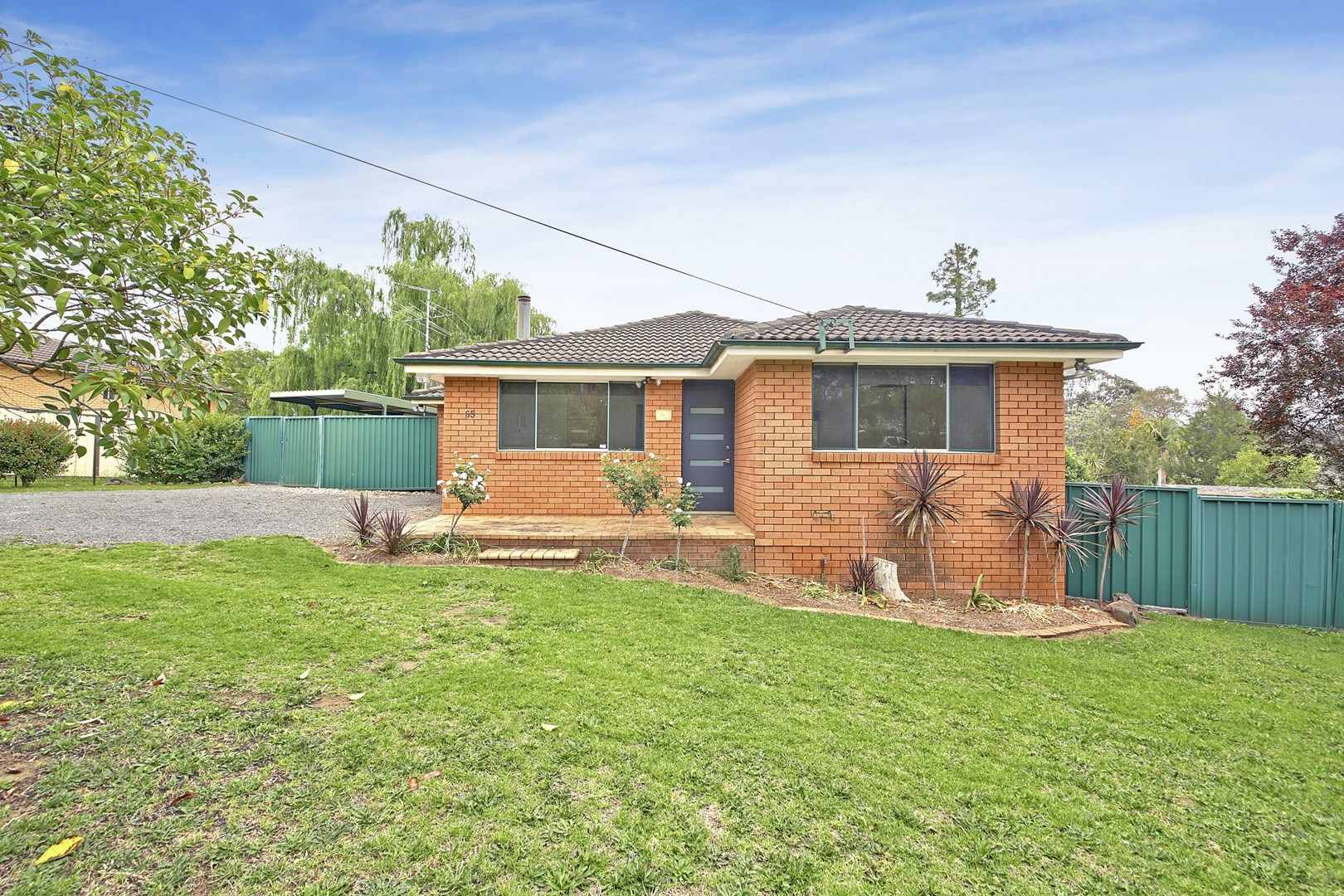 65 Remembrance Drive, Tahmoor NSW 2573, Image 0
