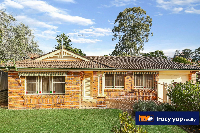 19 Lovell Road, Denistone East NSW 2112, Image 0