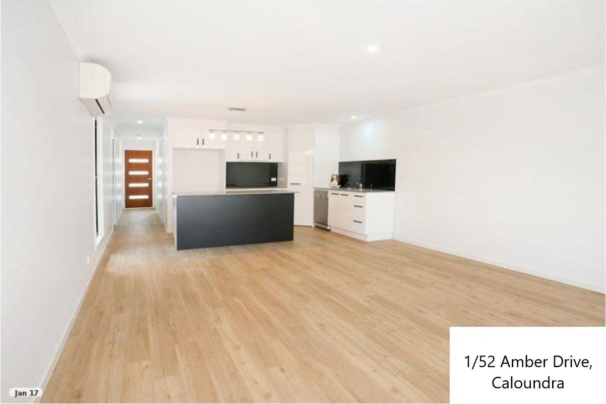 1/52 Amber Drive, Caloundra West QLD 4551, Image 1