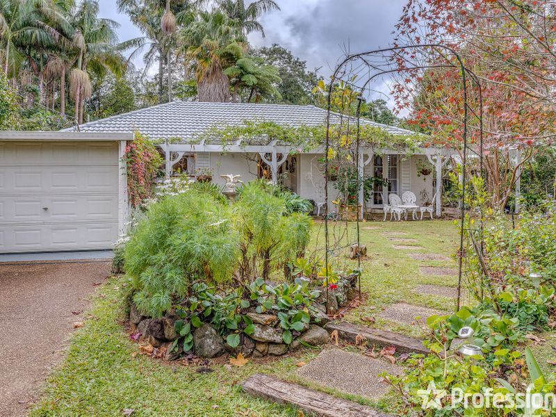 18 Beechmont Avenue, Tamborine Mountain QLD 4272, Image 2