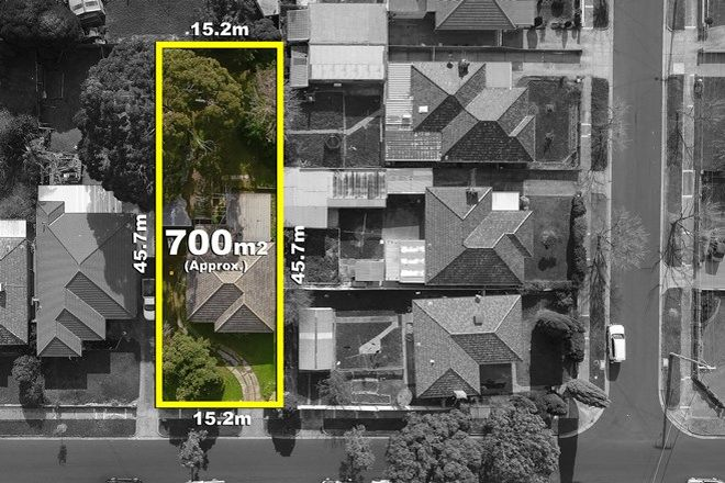 Picture of 42 Lowson Street, FAWKNER VIC 3060