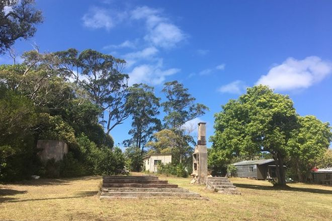 Picture of 23b16 Grassy Road, NORFOLK ISLAND NSW 2899