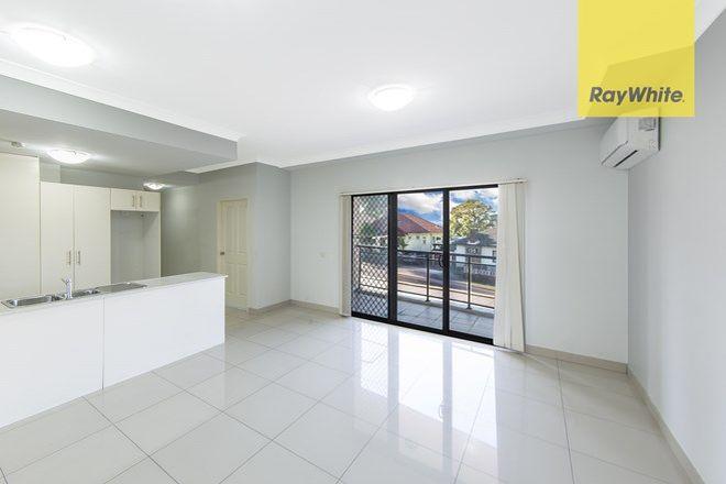 Picture of 10/134-136 Woodville Road, MERRYLANDS NSW 2160