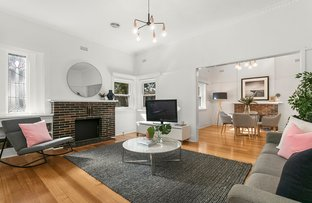 Picture of 808 Riversdale Road, Camberwell VIC 3124