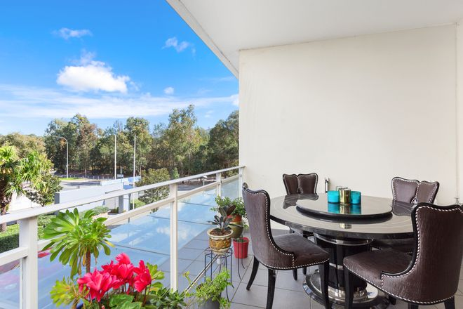 213/21 Hill Road, WENTWORTH POINT NSW 2127