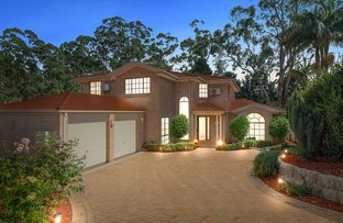 Picture of 33 Francis Oakes Way, West Pennant Hills NSW 2125
