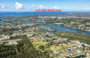 Picture of 2/21 Blue Waters Cres, Tweed Heads West NSW 2485