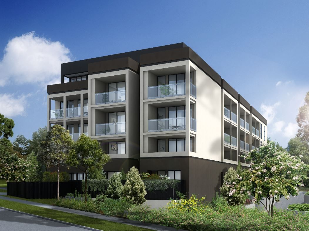 301/5 Red Hill Terrace, Doncaster East VIC 3109, Image 0