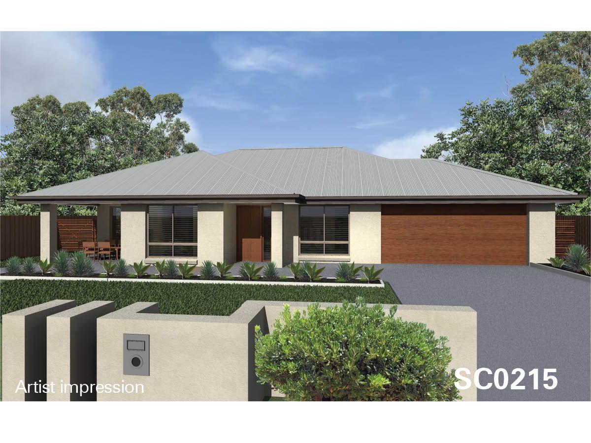 Lot 1, 15-17 Hinterland Drive, Mudgeeraba QLD 4213, Image 2