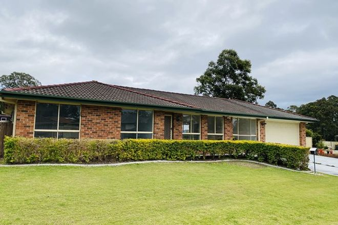 Picture of 19 Burrawong Crescent, TAREE NSW 2430