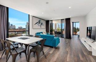 Picture of 10/31 Queensland Avenue, Broadbeach QLD 4218