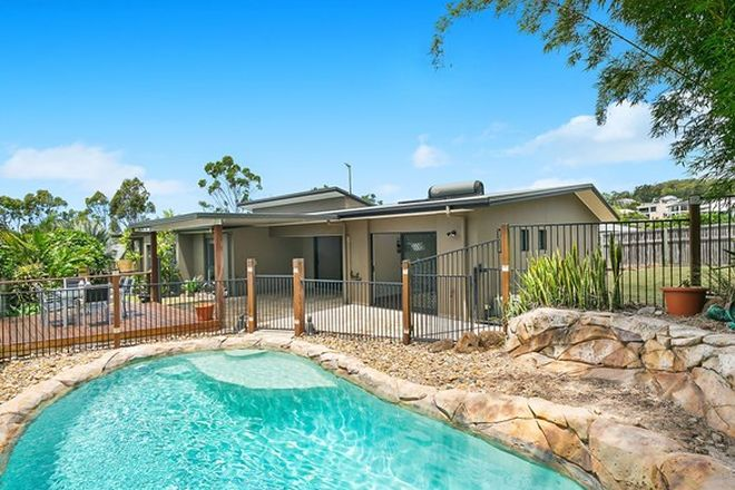 Picture of 19 Grasslands Crescent, REEDY CREEK QLD 4227