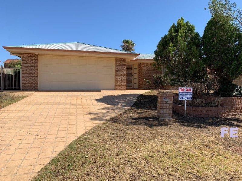 56 Cowie Drive, Kingaroy QLD 4610, Image 0