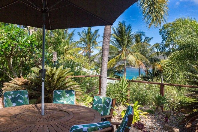 Picture of The Palms/23 Melaleuca Drive, HAMILTON ISLAND QLD 4803